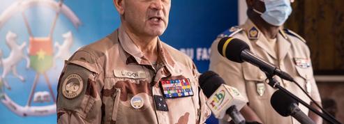 Le groupe État islamique au Grand Sahara «capable de se reconstituer», prévient le commandant de Barkhane