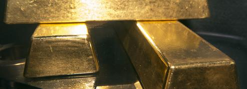 Matières premières: l'or plonge, l'aluminium trébuche et le sucre remonte