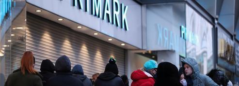 Royaume-Uni : les ventes au détail reculent en août avec la réouverture des restaurants