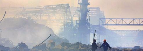 Catastrophe d'AZF : il y a 20 ans, la ville de Toulouse sous le choc