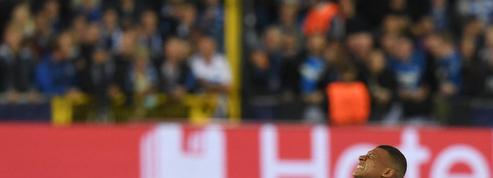 Ligue 1 : Mbappé vers un forfait contre l'OL dimanche