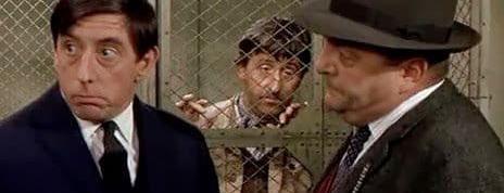 Hubert de Lapparent, doyen des acteurs français, est mort à 102 ans