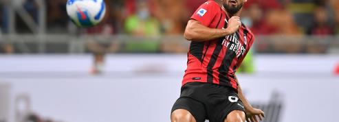 Serie A : Giroud et Ibrahimovic absents face à la Juventus