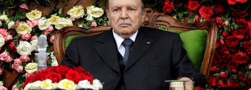 Algérie: l'ancien président Abdelaziz Bouteflika est mort