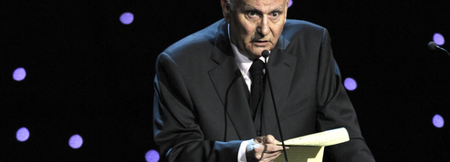 Mort à 86 ans du réalisateur et fou de littérature Mario Camus