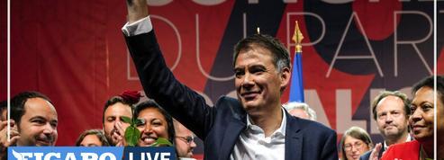 Présidentielle : Olivier Faure estime que «la gauche et l'écologie doivent se rassembler» pour «gagner»