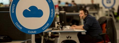 Cloud: vers une entrée à la Bourse de Paris de OVHcloud