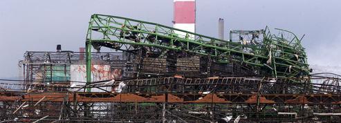 Que s'est-il officiellement passé lors de l'explosion de l'usine AZF ?