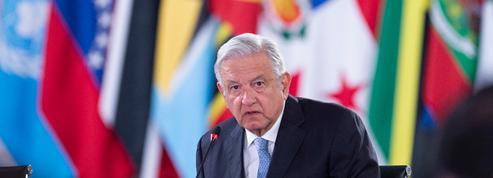 Mexique : le président demande de l'aide à Biden pour endiguer le flux de migrants
