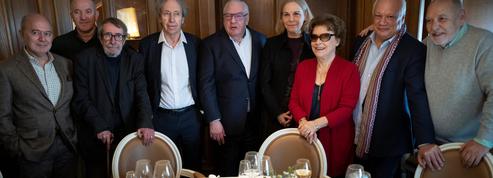 Le Goncourt dément tout conflit d'intérêts autour de la sélection de François Noudelmann