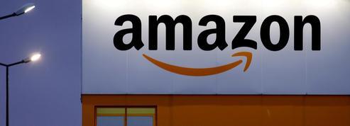 Amazon va recruter 12.000 saisonniers en France pour les fêtes de fin d'année