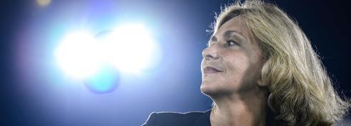 Présidentielle : Valérie Pécresse déploie une trentaine d'orateurs