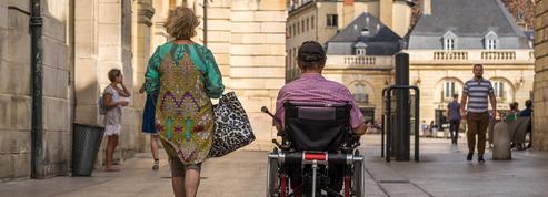 Le gouvernement fait un geste en faveur des personnes handicapées