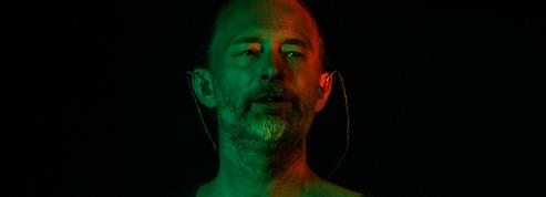 Six peintures créées pour Kid A ,l'album de Radiohead, en vente aux enchères