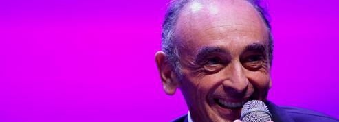 Eric Zemmour sera le premier invité politique de... Paris Première