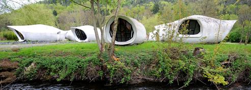 L'ancien Museumotel imaginé par l'architecte Pascal Haüsermann, devrait rouvrir en 2023