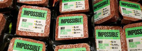 Impossible Foods à l'assaut du marché asiatique avec son porc sans viande