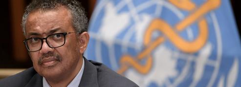 Une vingtaine de pays de l'UE proposent de reconduire Tedros à la tête de l'OMS