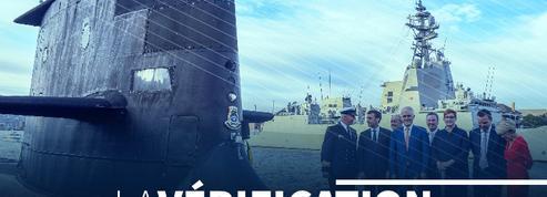 Sous-marins australiens: y avait-il des «signes avant-coureurs» de la rupture du contrat ?