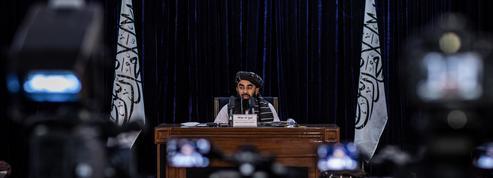 Photographier les talibans : comment les nouveaux maîtres de l'Afghanistan contrôlent leur image
