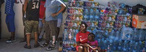 Démission de l'émissaire américain en Haïti, qui dénonce les expulsions «inhumaines» de migrants