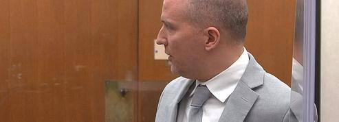 États-Unis : l'ex-policier condamné pour le meurtre de George Floyd fait appel