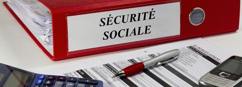 Les comptes de la Sécurité sociale restent dans le rouge vif en 2021