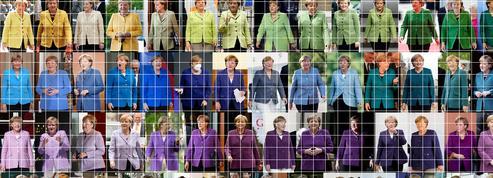 Les dirigeants européens sous l'ère Merkel