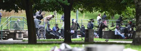 Crack à Paris: le préfet de police et celui de la région justifient le déplacement des toxicomanes