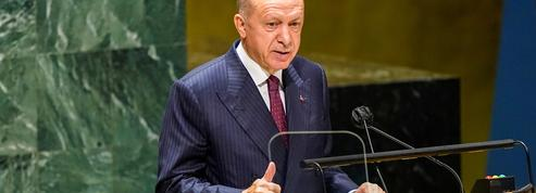 Afghanistan : Erdogan refuse tout accord sur l'aéroport de Kaboul sans gouvernement afghan «inclusif»
