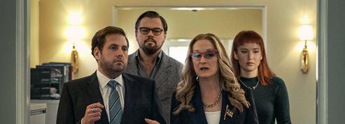 Red Notice, Don't Look Up... Netflix présente ses blockbusters de l'automne