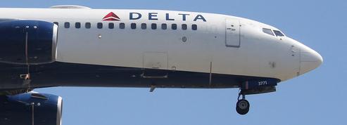 Un avion en provenance d'Atlanta atterrit en urgence à Athènes