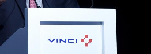 Vinci: une enquête pour «favoritisme» classée sans suite