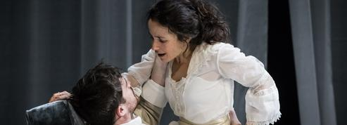 Théâtre: Comme tu me veux  à l'Odéon, un mystère nommé Lucia