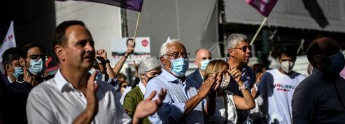 Municipales au Portugal : les socialistes l'emportent malgré une défaite surprise à Lisbonne