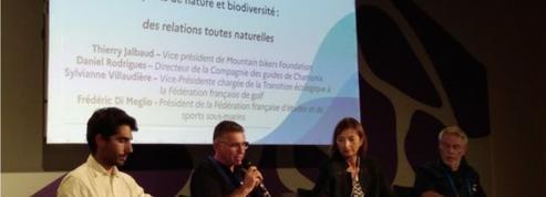 Sylvianne Villaudière : « Le golf est fier d'être le premier sport à s'être lancé dans une démarche de labellisation pour protéger la biodiversité »