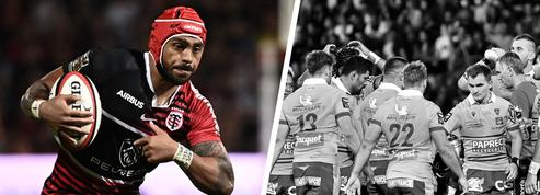 Tops/Flops Toulouse-Clermont : le réalisme payant des Toulousains, les regrets pour l'ASM