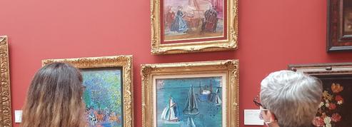 Chagall, Renoir, Dufy, Bonnard, Utrillo... Le musée des Beaux-arts de Rouen s'enrichit de 31 tableaux