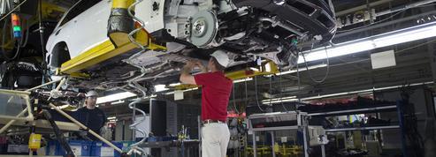 États-Unis: les commandes de biens durables augmentent plus que prévu en août