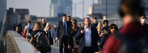 Royaume-Uni: «risque réel» d'une hausse du nombre de chômeurs avec la fin du chômage partiel