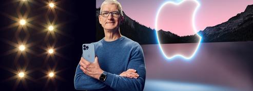 Apple TV+ compterait moins de 20 millions d'abonnés aux États-Unis et au Canada
