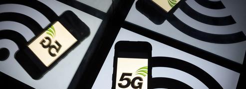 Pas d'ondes excessives sur les premiers téléphones 5G testés par l'Agence nationale des fréquences