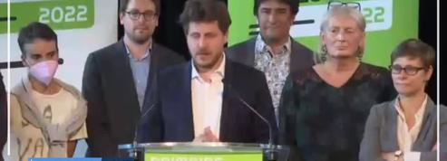 Présidentielle 2022: Yannick Jadot remporte la primaire écologiste