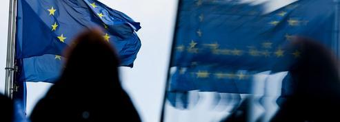 Brexit: L'UE débloque 5,4 milliards d'euros pour aider les États membres