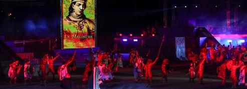 Le Mexique célèbre le bicentenaire de son indépendance