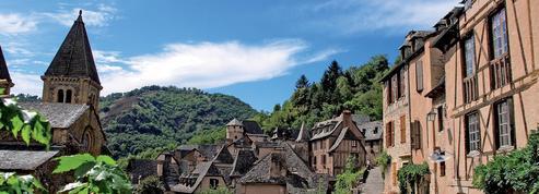 Comment devient-on l'un des «Plus Beaux Villages de France» ?