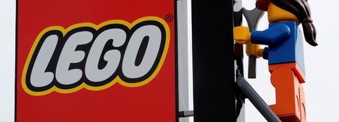 Lego : ventes et bénéfices s'envolent à des records au premier semestre, portés par la demande