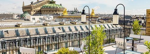 Paris redevient une fête avec l'ouverture de ces nouveaux hôtels tant attendus