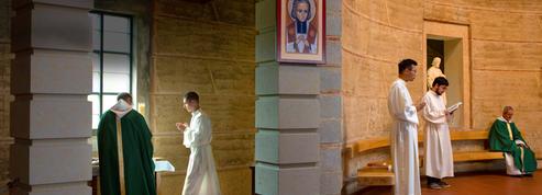 Face au scandale des abus sexuels, comment l'Église forme ses futurs prêtres