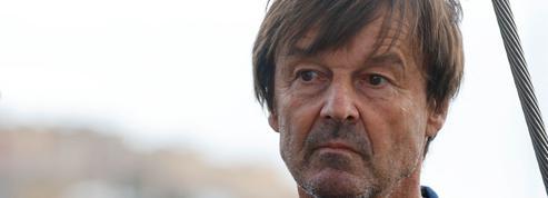 Nicolas Hulot pris à partie par des féministes aux Assises du journalisme de Tours